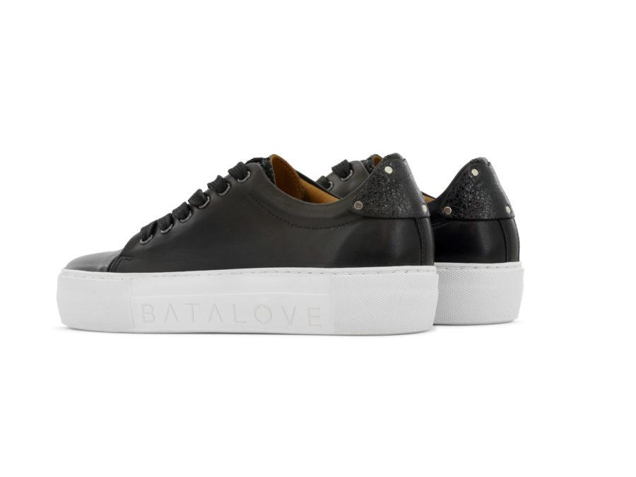 Florence Platform Sneakers