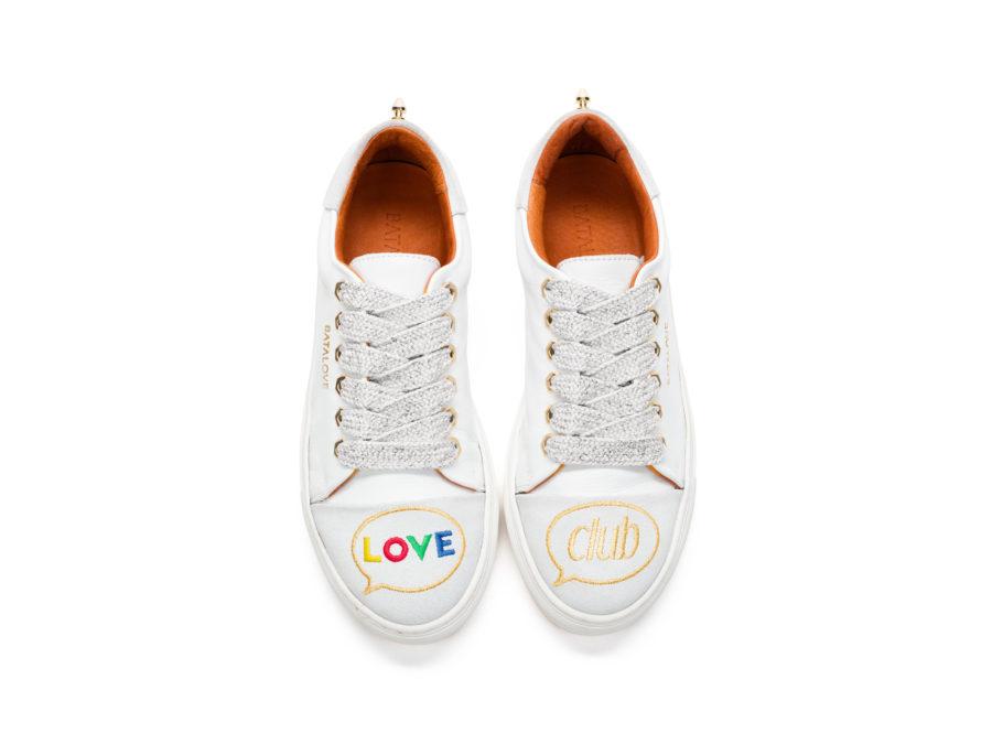 Luna Sneakers