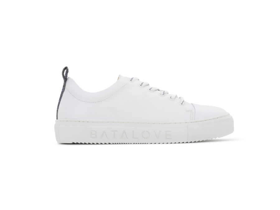Blanche Sneakers
